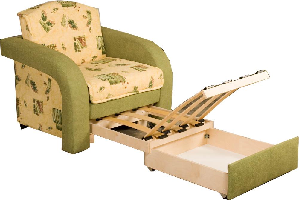Как сделать с старого кресла новое 75