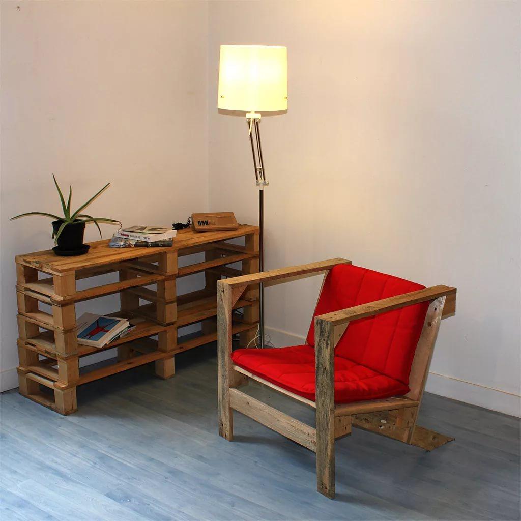 Как сделать мебель своими руками: ликбез для чайников 82