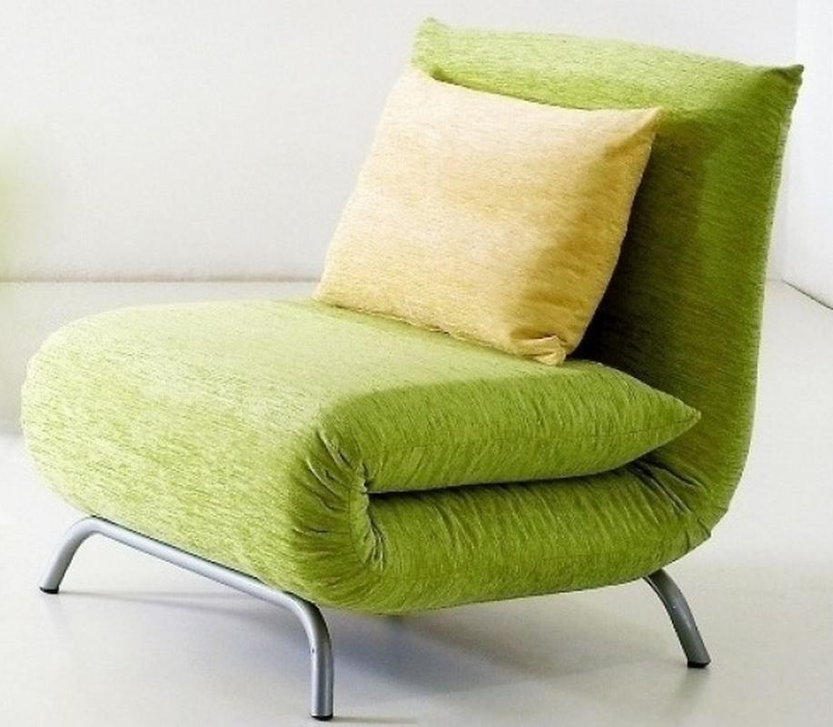 Раскладное кресло.