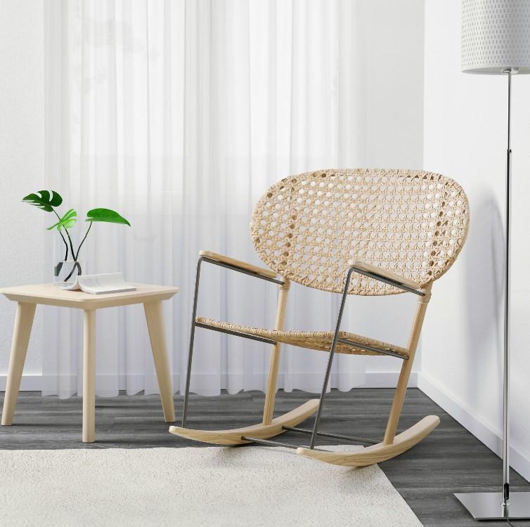 кресло качалка Ikea 27 фото особенности и отзывы