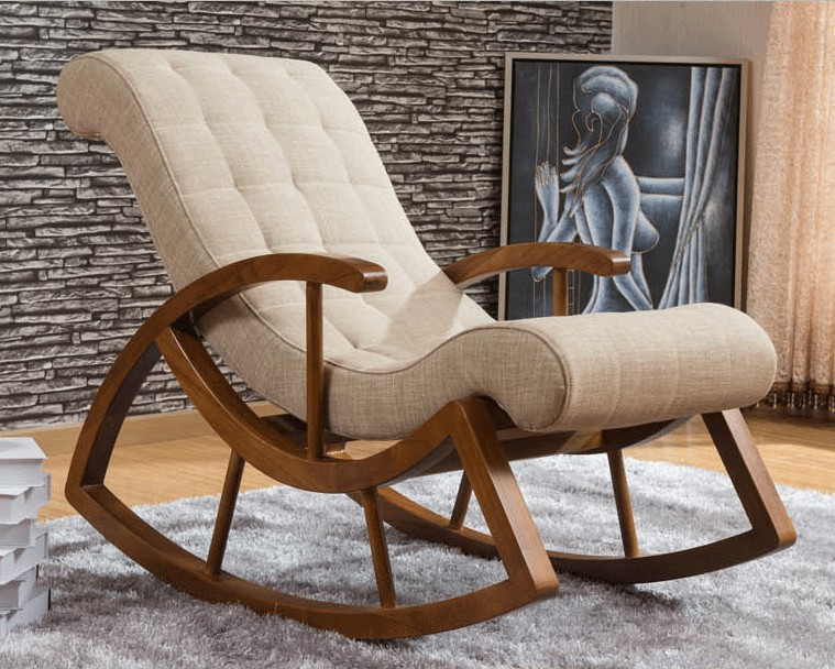 кресло качалка из дерева 26 фото деревянная массажная модель из