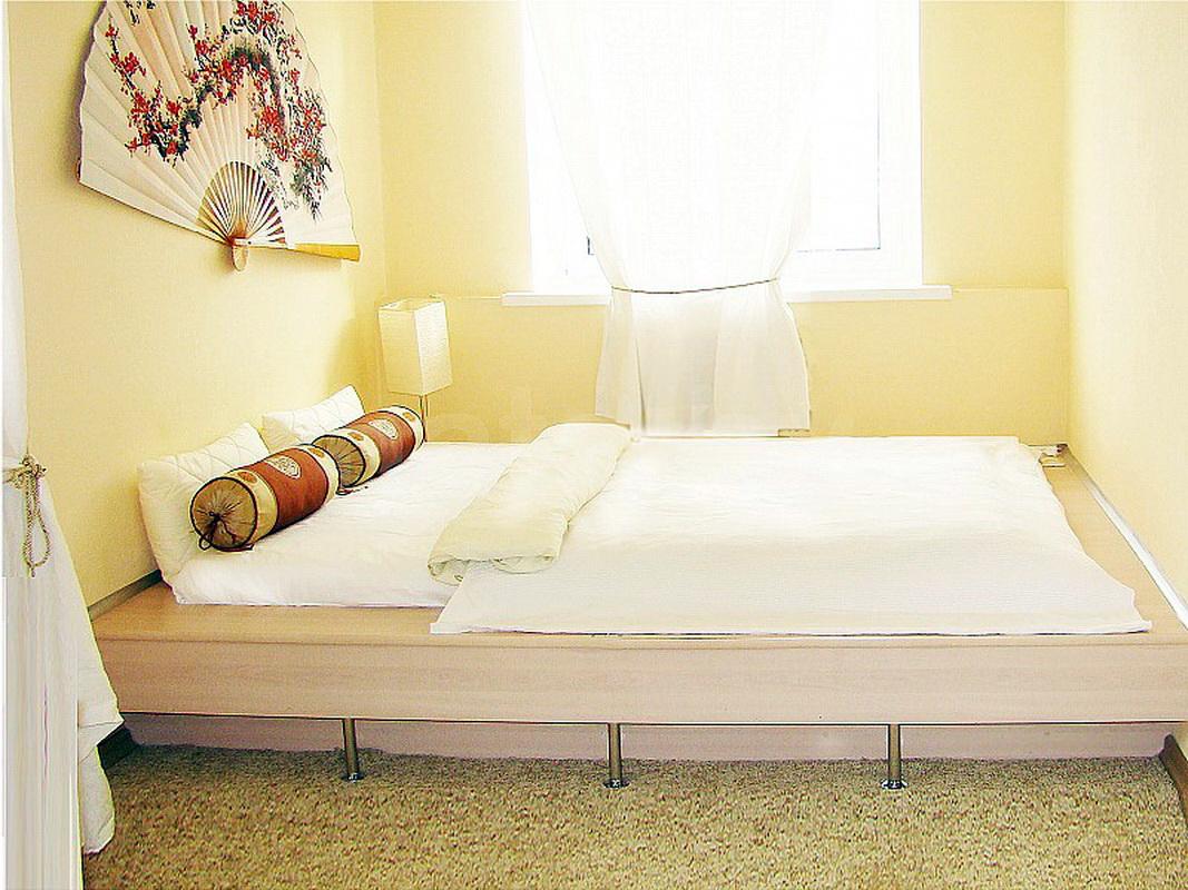 Полы в спальне как сделать