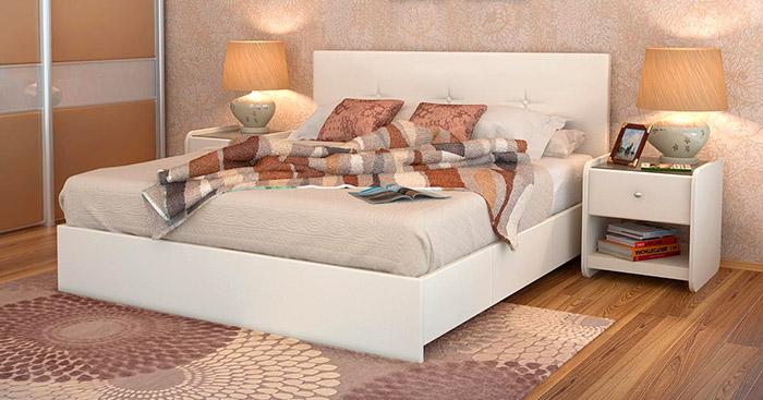 Кровать marta с подъемным механизмом