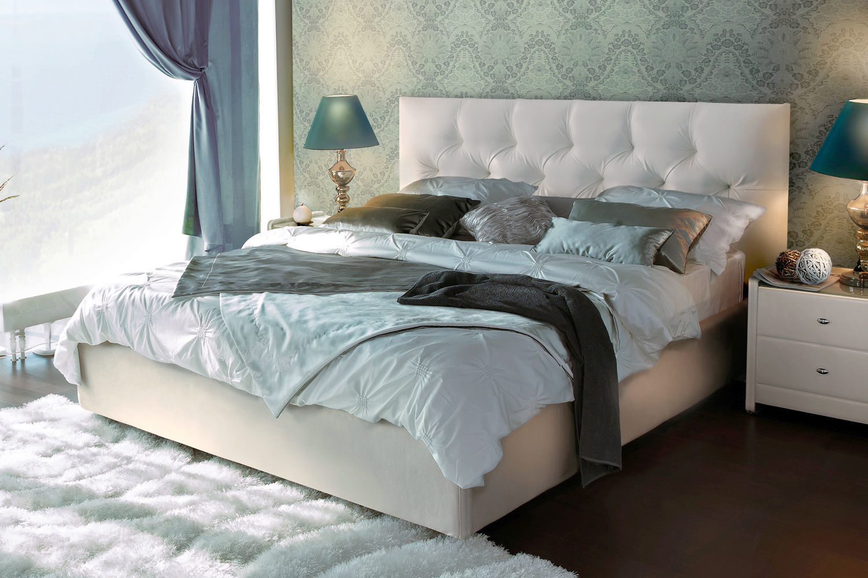 кровать моника фото аскона
