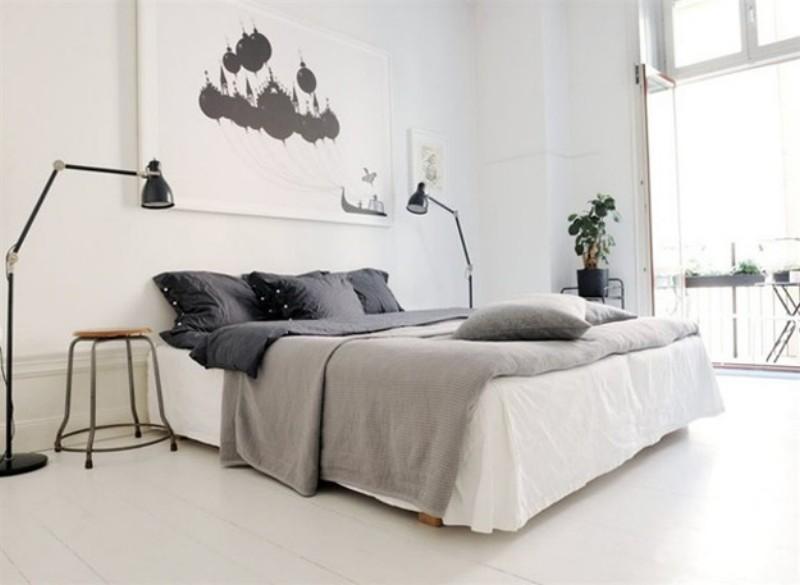 кровати без изголовья деревянные кровати без спинок на ножках с