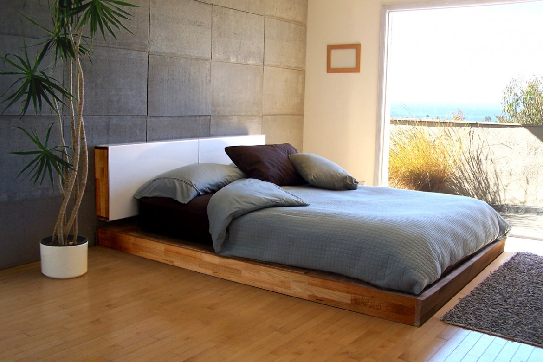 Дизайн кроватей для спальни своими руками фото