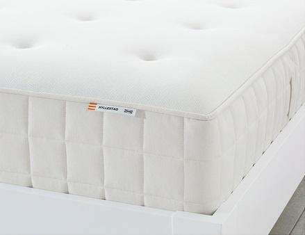 Boxspring Matras Ikea : Are ikea mattresses good inspired design foam matras ikea sultan