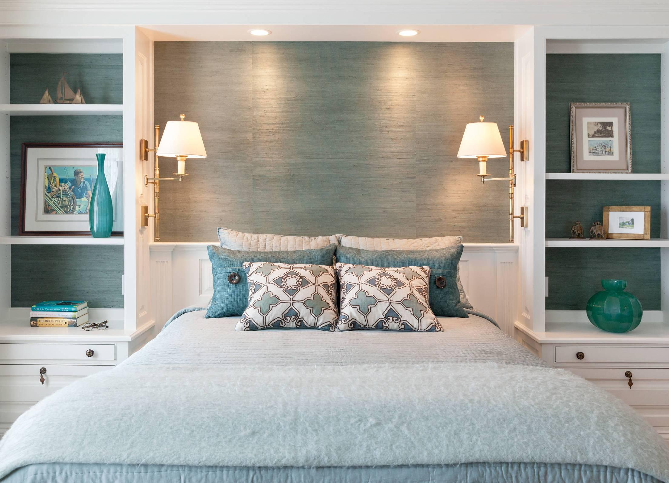 Идей для спальни своими руками