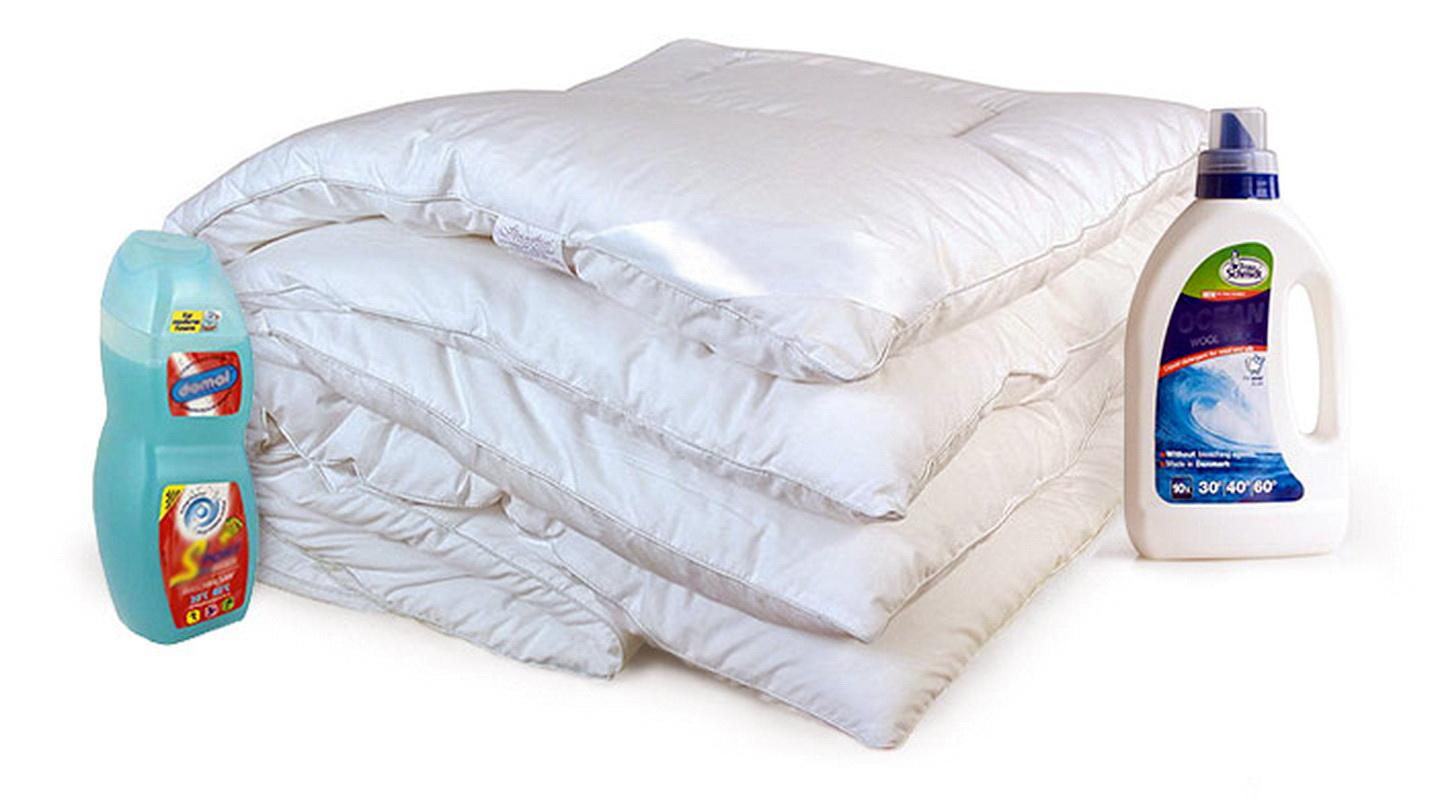 Реставрация ватного одеяла своими руками