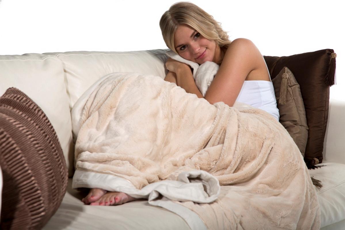 Одеяла из шерсти мериноса: модели из шерсти австралийской овцы ...