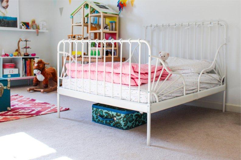 детские кроватки в икеа фото и цены