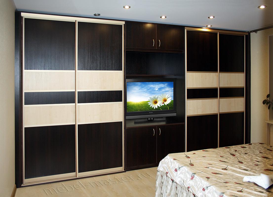 Шкафы-купе - мебель на заказ москва на avada.shop.