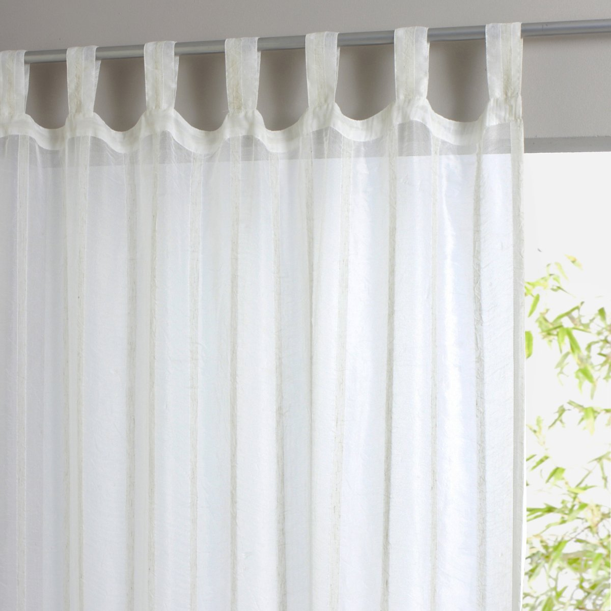 Как сшить шторы с петельками фото 221
