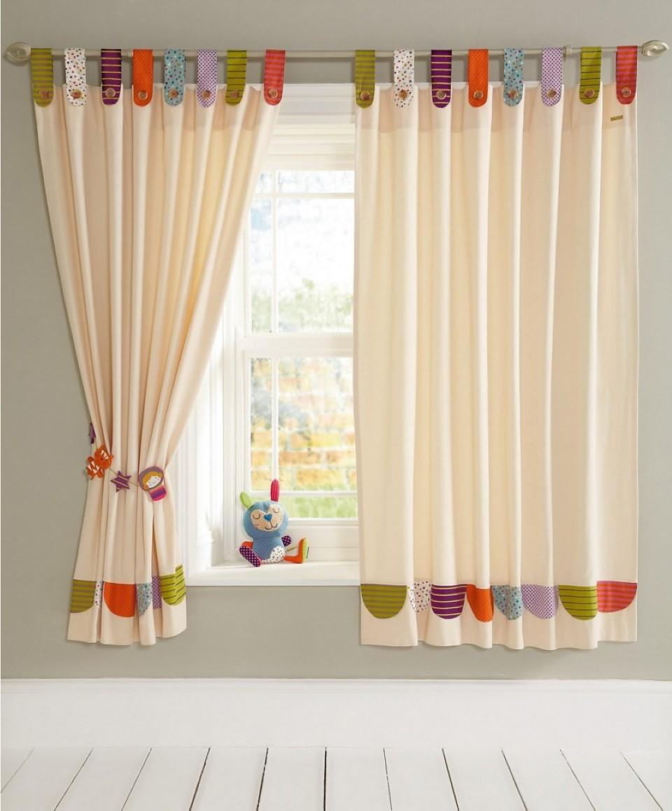 Как сшить шторы с петельками фото 680