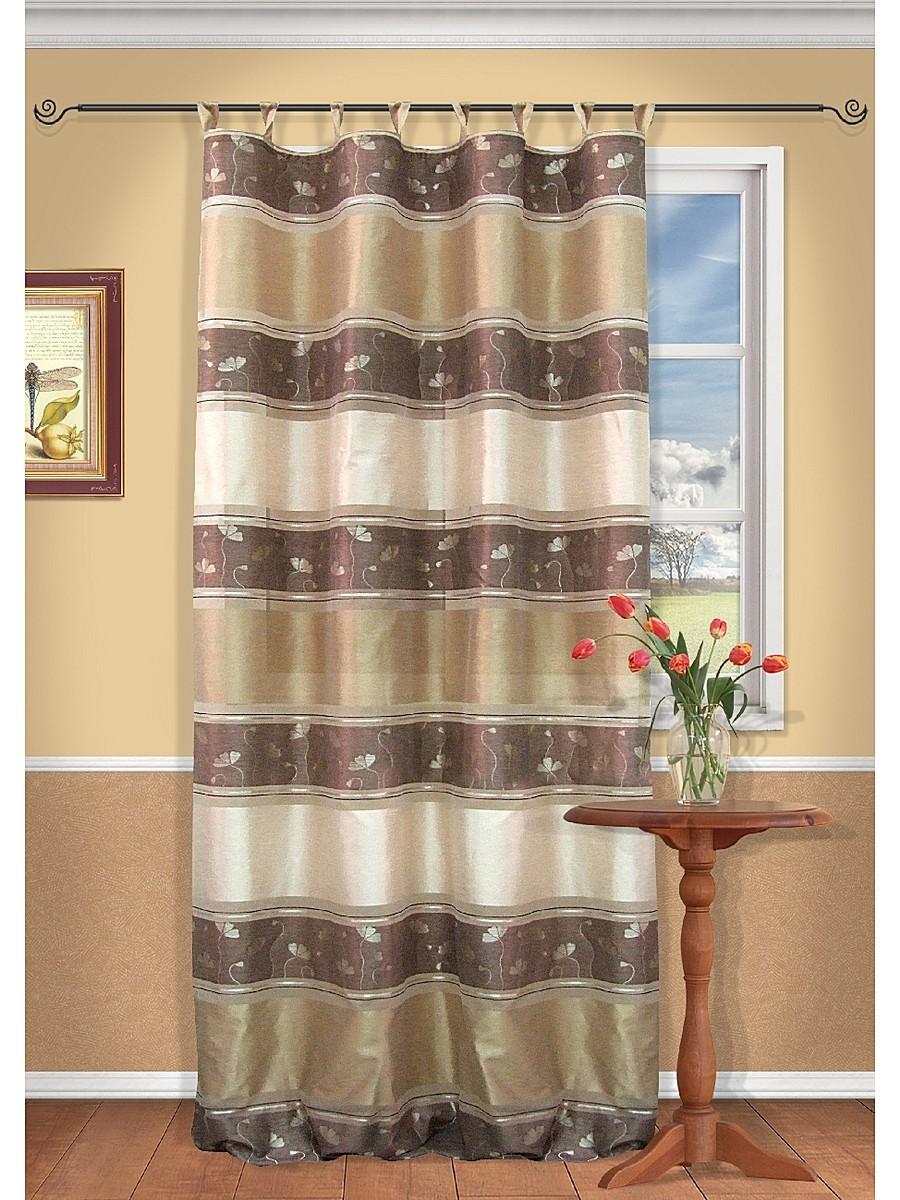 Как сшить шторы с петельками фото 804