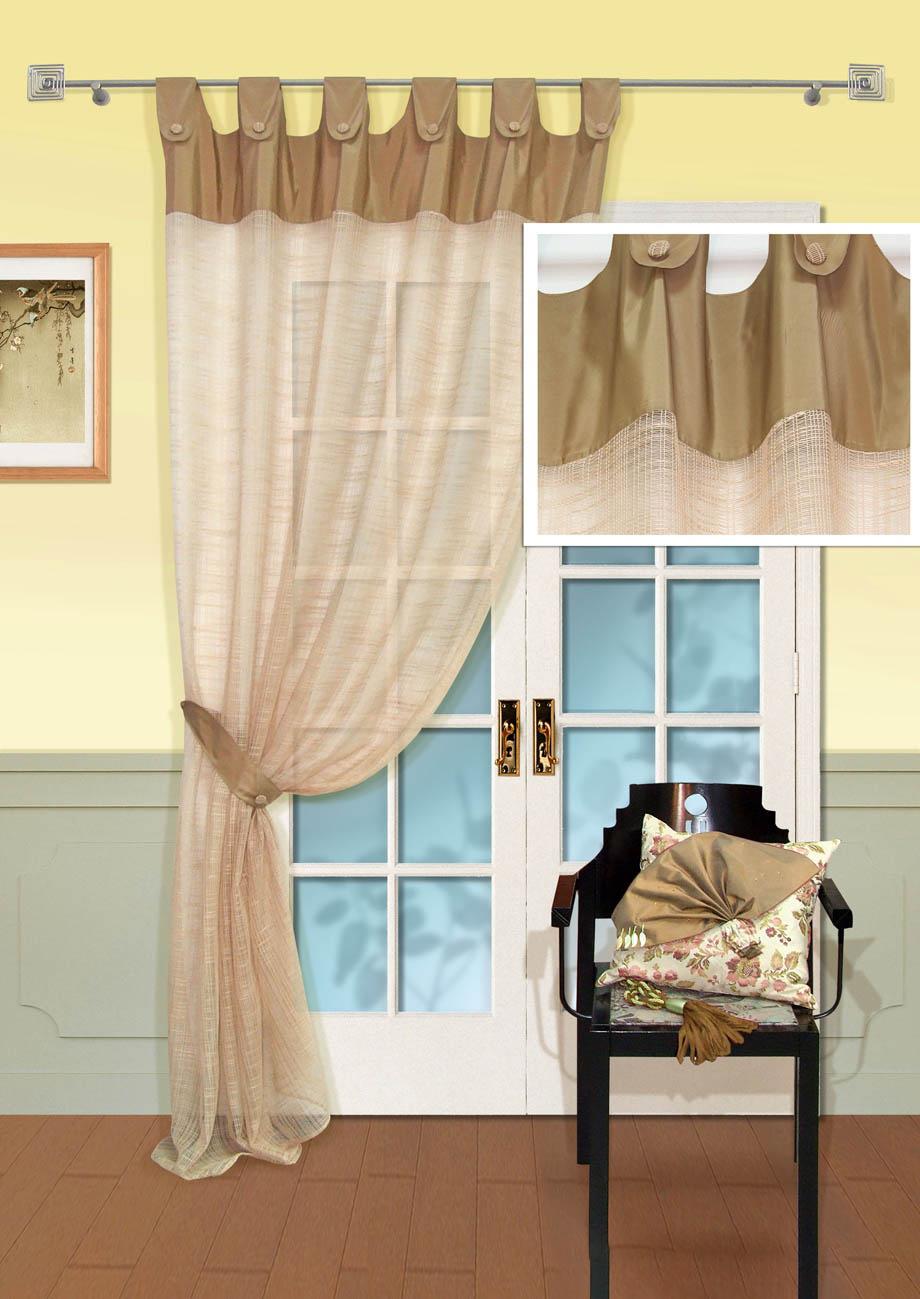 Как сшить шторы с петельками фото 439