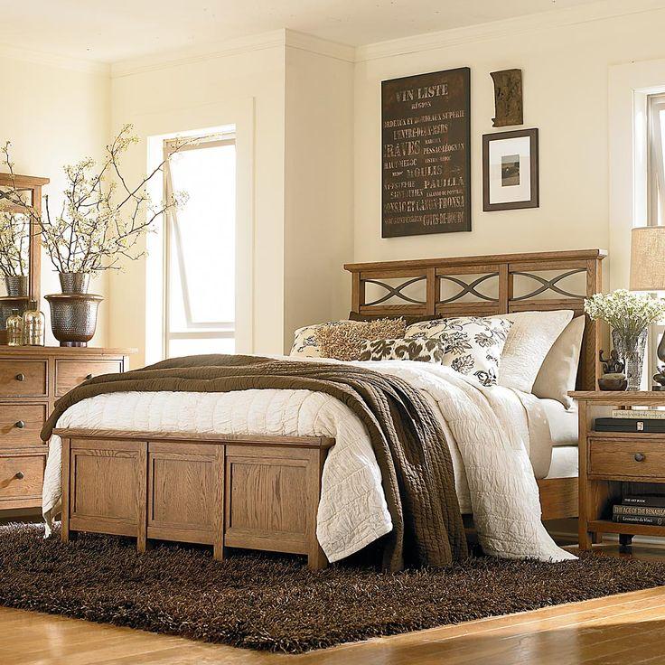 интерьер спальни фото в коричневых тонах