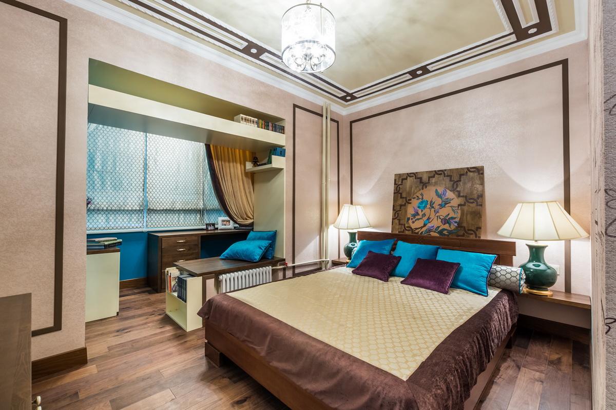 Спальня в современном стиле (163 фото): идеи дизайна 2018, к.