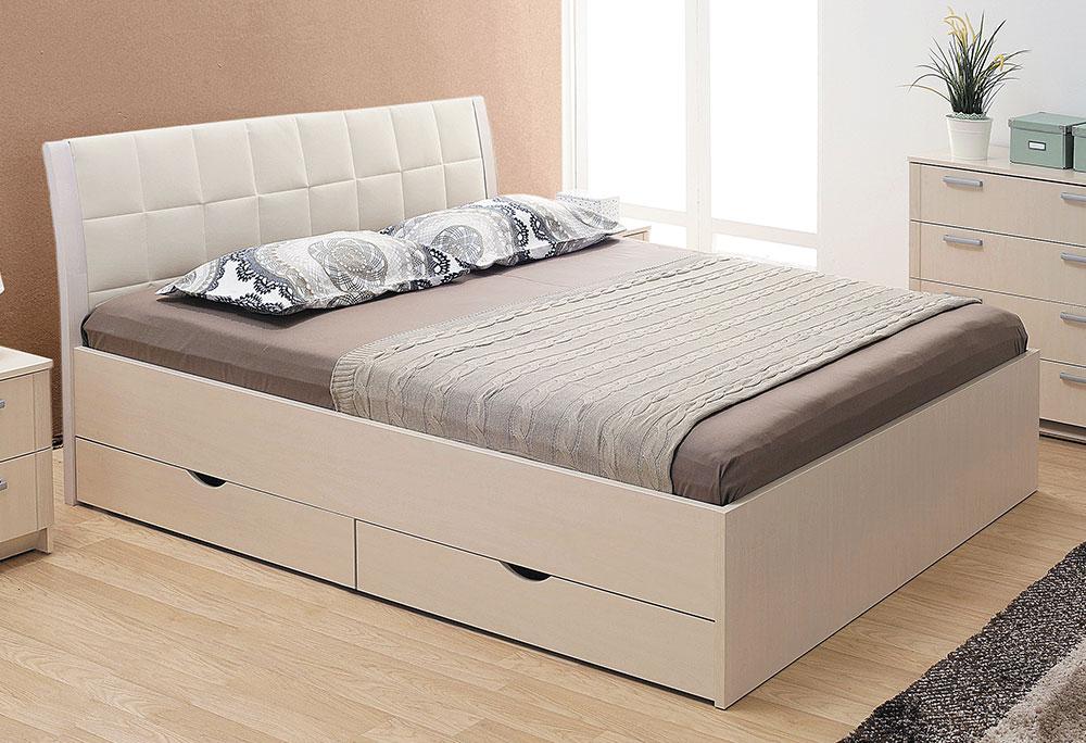 высокие двуспальные кровати 20 фото кровать в американском стиле