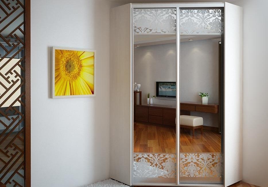 Угловые шкафы в гостиную (37 фото): современные идеи дизайна.