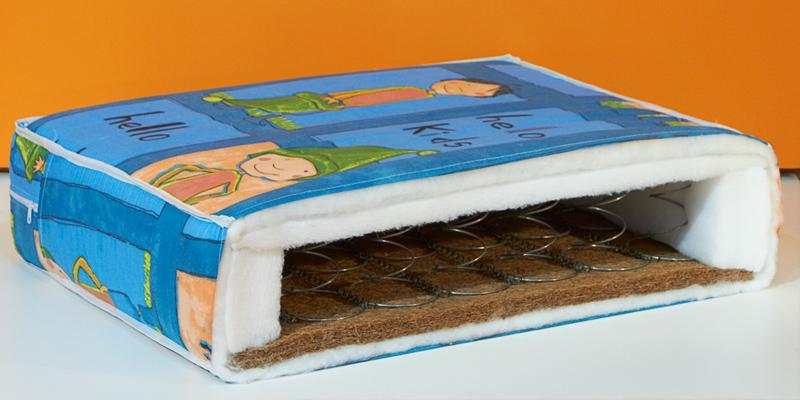 Детские матрасы индивидуальный заказ дешевые матрасы на кровать москва