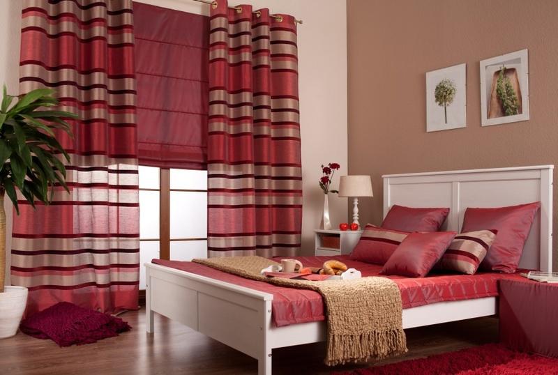 карниз для римских штор
