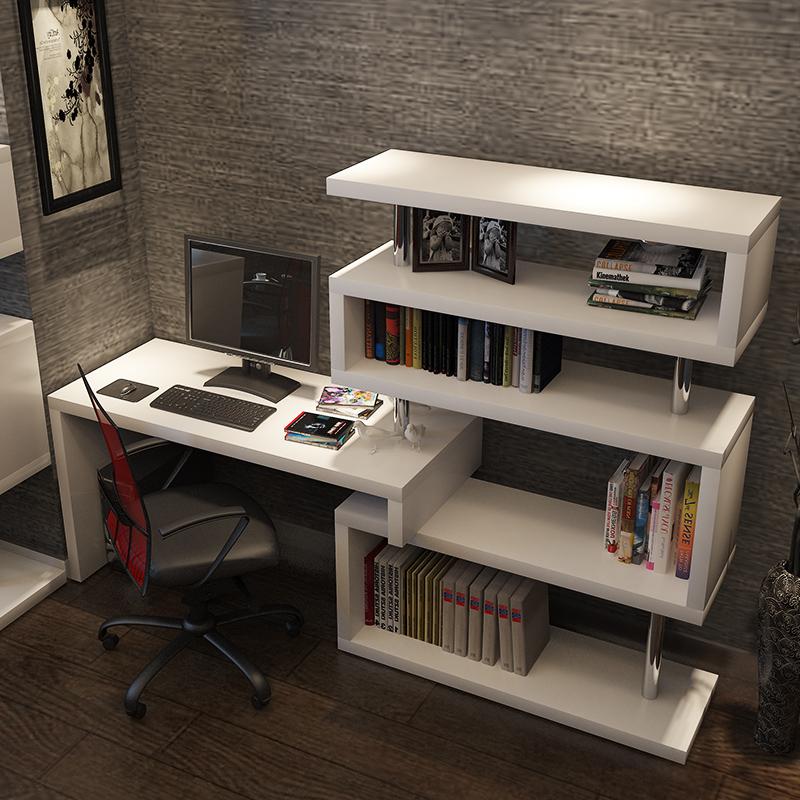 Компьютерные столы дизайн большая столешница.