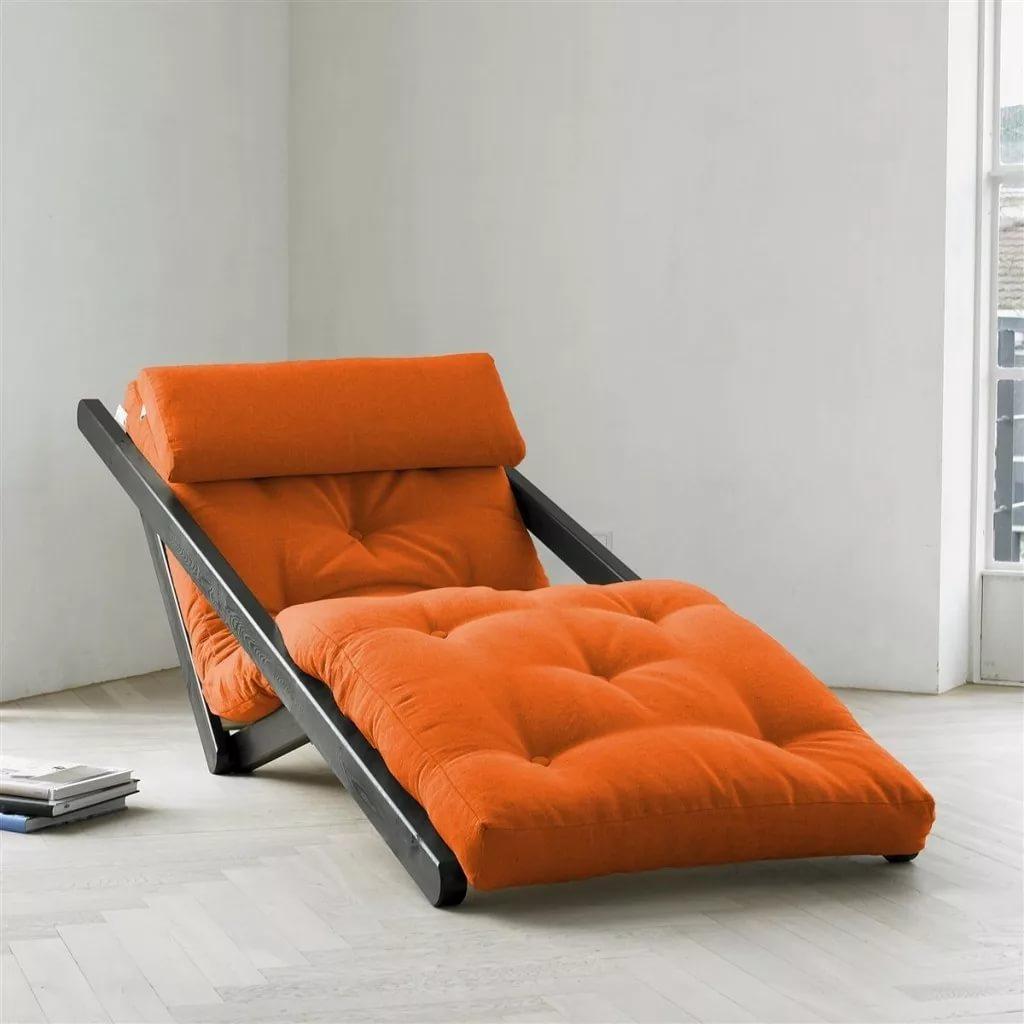 Как из кресла сделать кровать