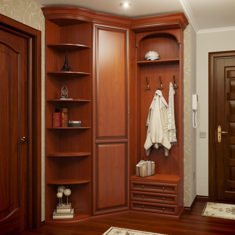 Мебель для маленькой прихожей (45 фото): идеи дизайна модуль.