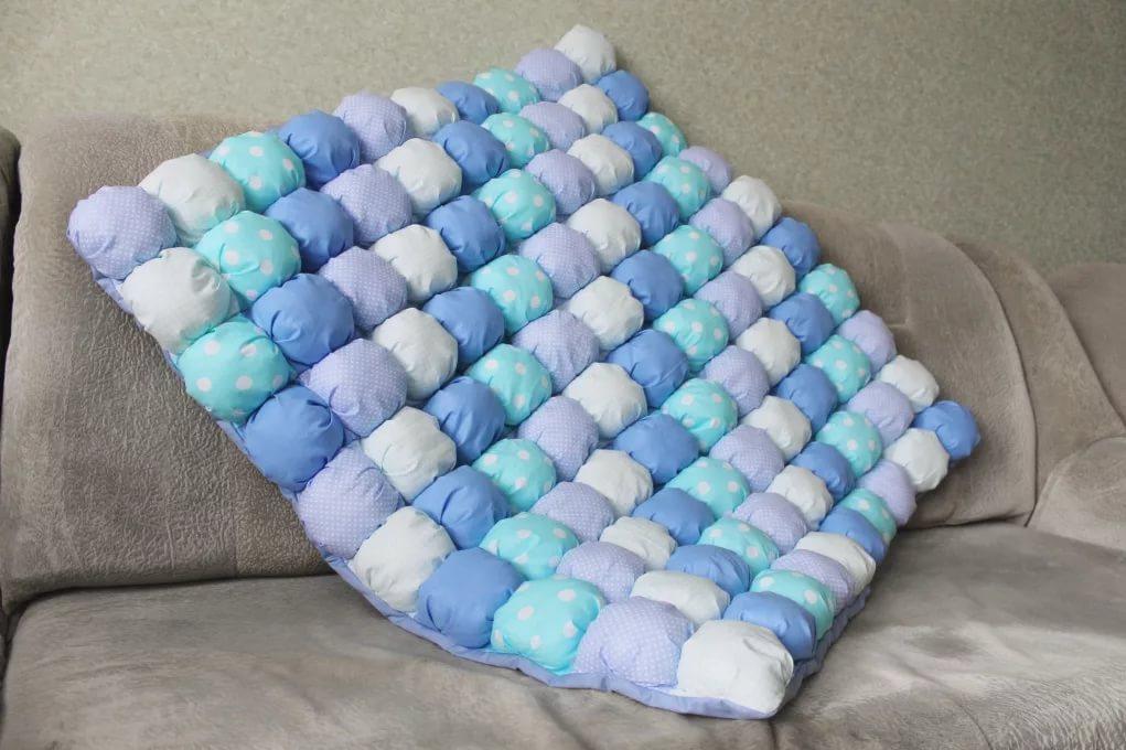 Одеяло бонбон своими руками пошагово мастер класс фото самые красивые 87