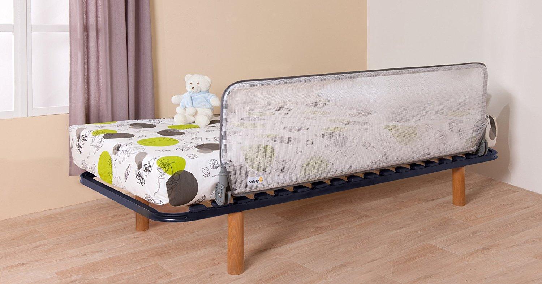 Защитные барьеры для кровати своими руками
