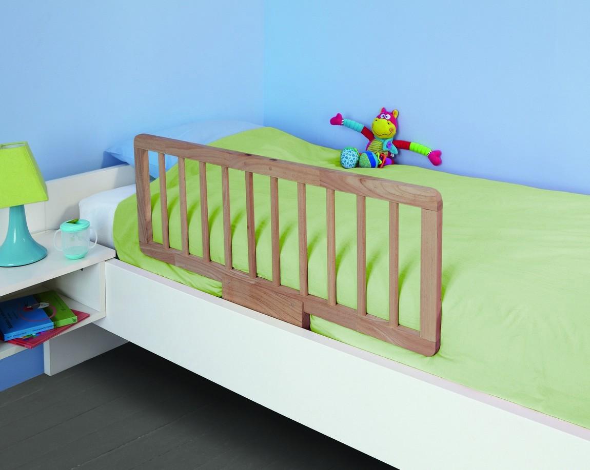 Ограничители для детской кроватки: какой лучше изготовить? 55
