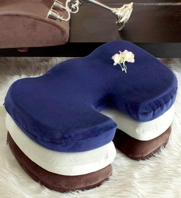 Подушка на сидение для эндопротезирования