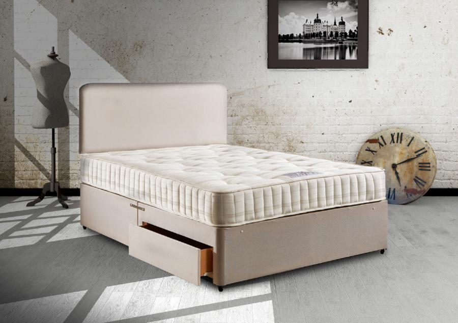 Двухспальные кровати с матрасом и ортопедической решеткой доброу тепло купить матрас