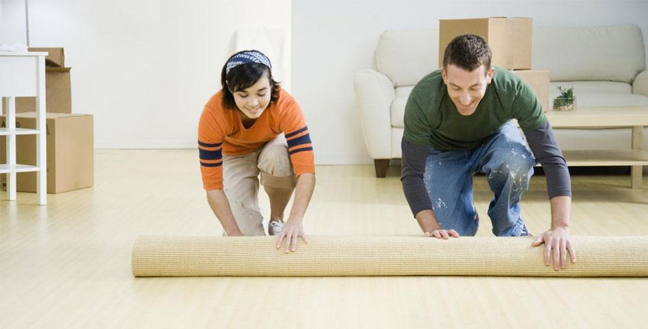Подложка под ковролин на деревянный пол