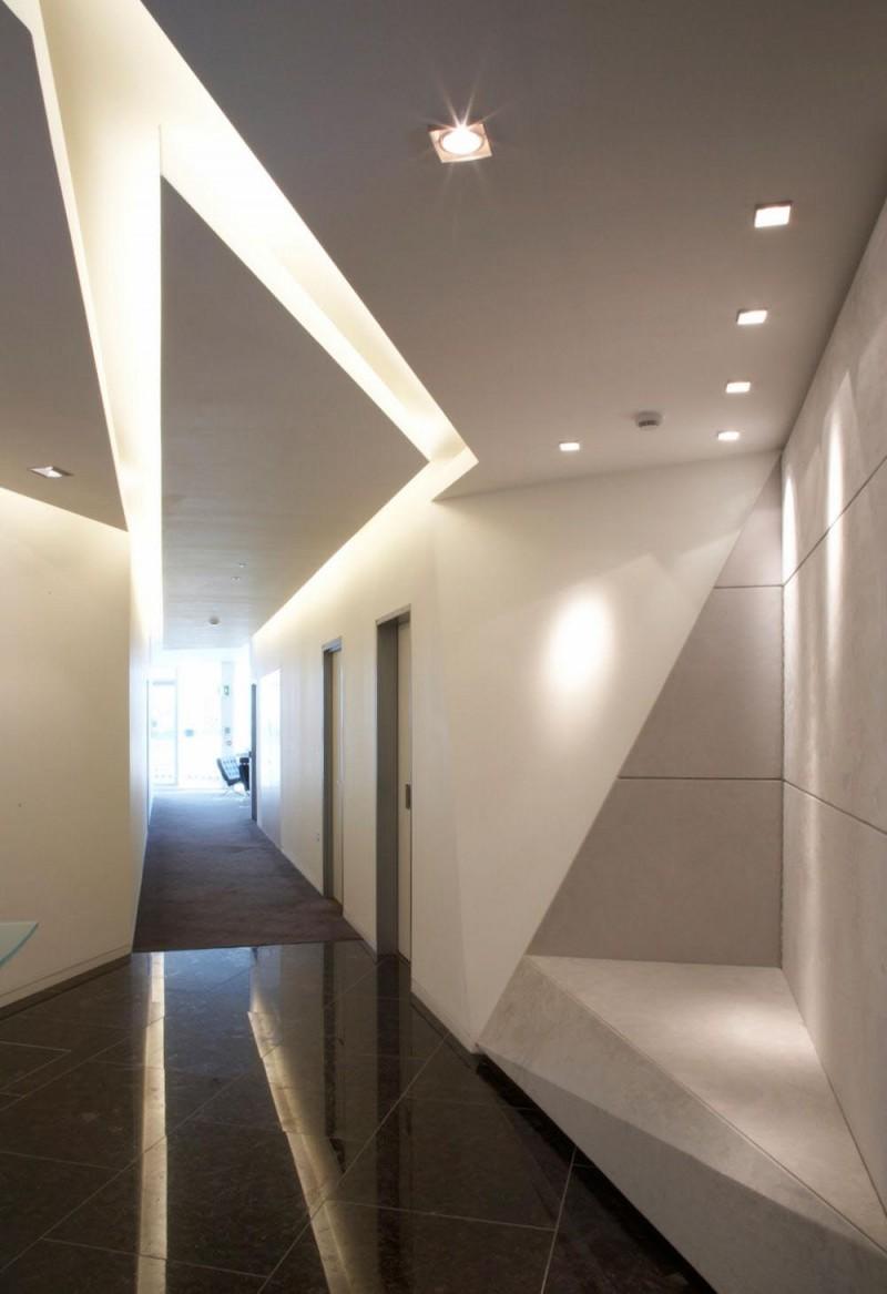 Освещение потолка 55 фото идей в зависимости от типа помещения и потолка