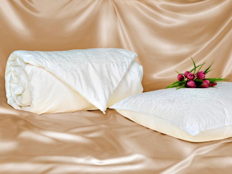 Как стирать шелковое одеяло