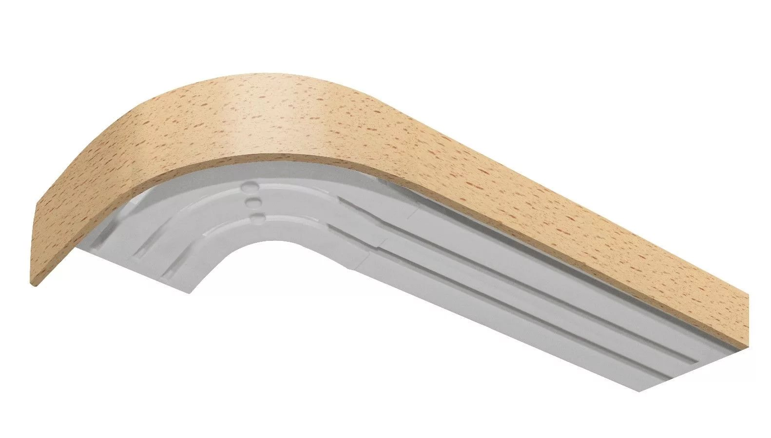 потолочная шина для штор