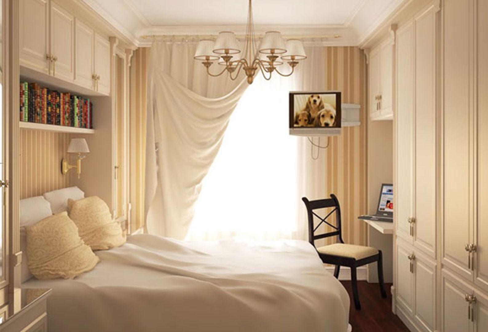 шкафы для маленькой спальни 43 фото компактный и вместительный