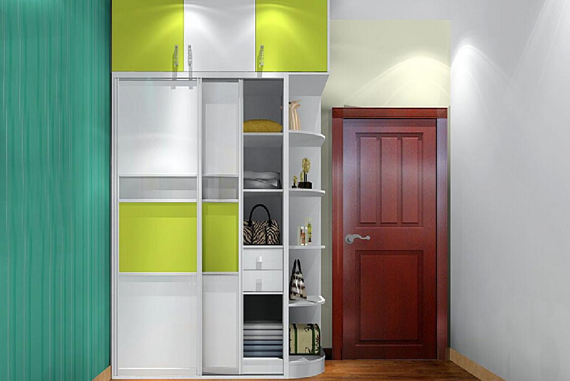 Шкафы с антресолью (29 фото): антресольные трехстворчатые уг.