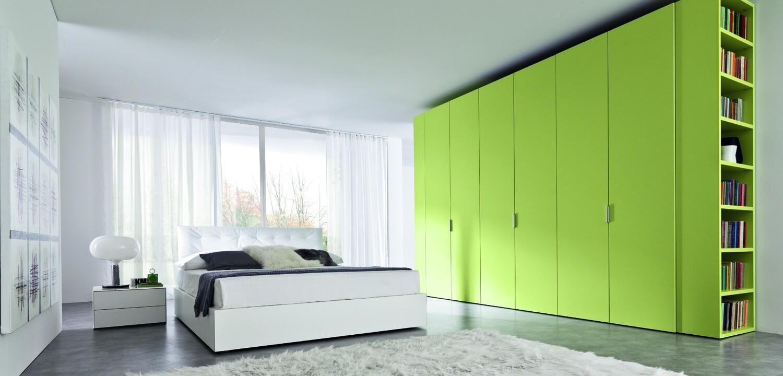 Современные шкафы (46 фото): навесные шкафы для спальни или .