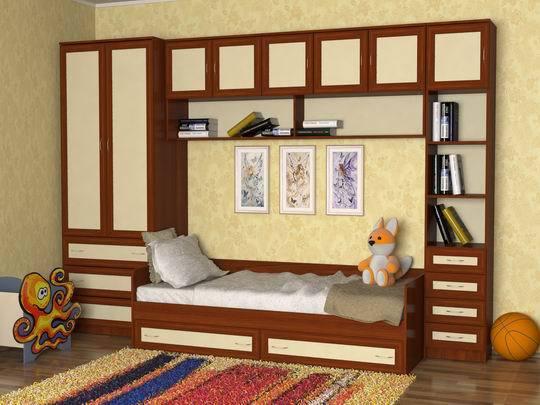 стенки в детскую комнату 31 фото угловая мебель для подростка