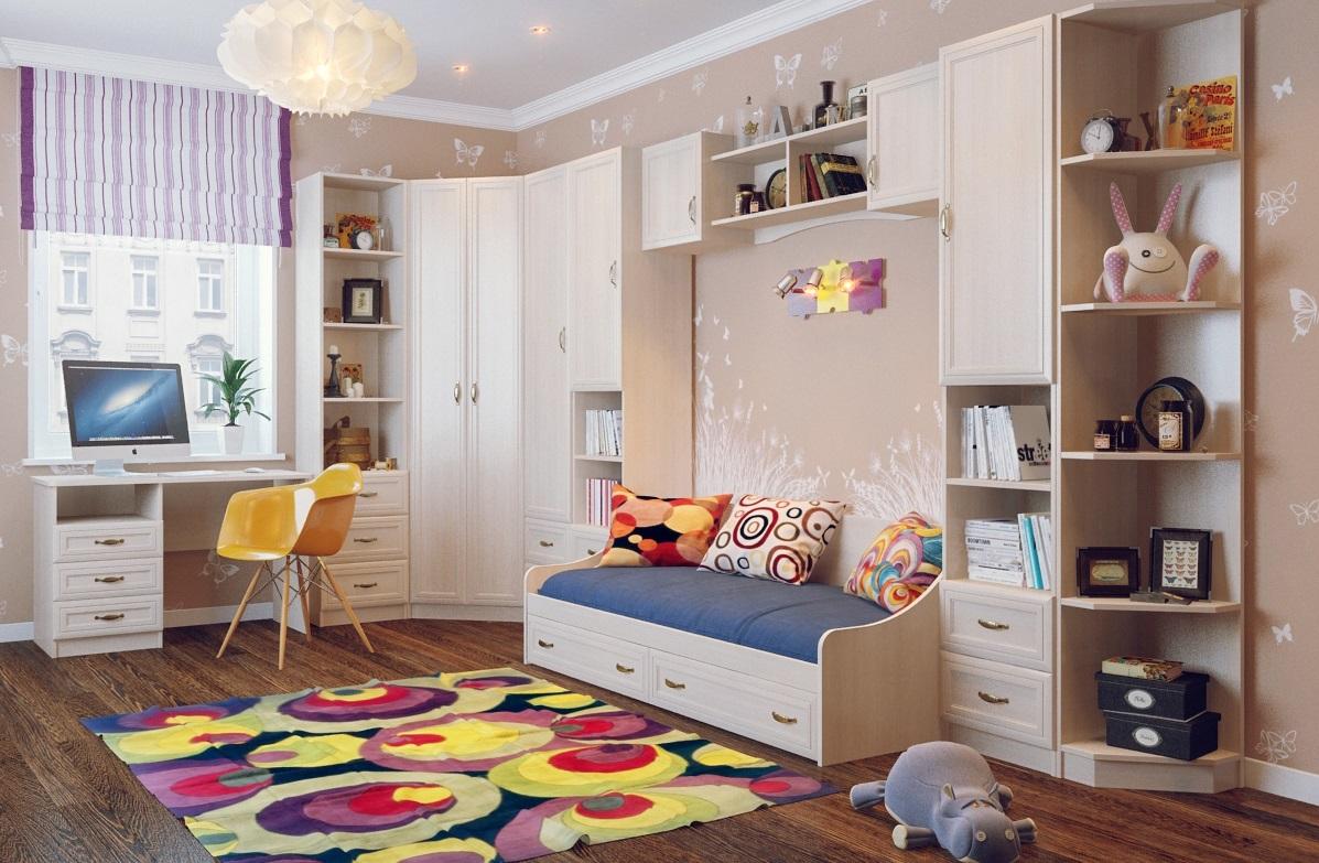 угловые шкафы в детскую 43 фото шкафы для одежды и игрушек