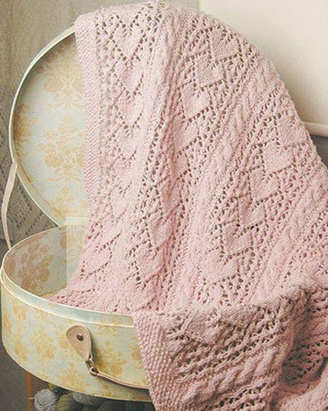 вязаные одеяла для новорожденных вязаные крючком детские пледы
