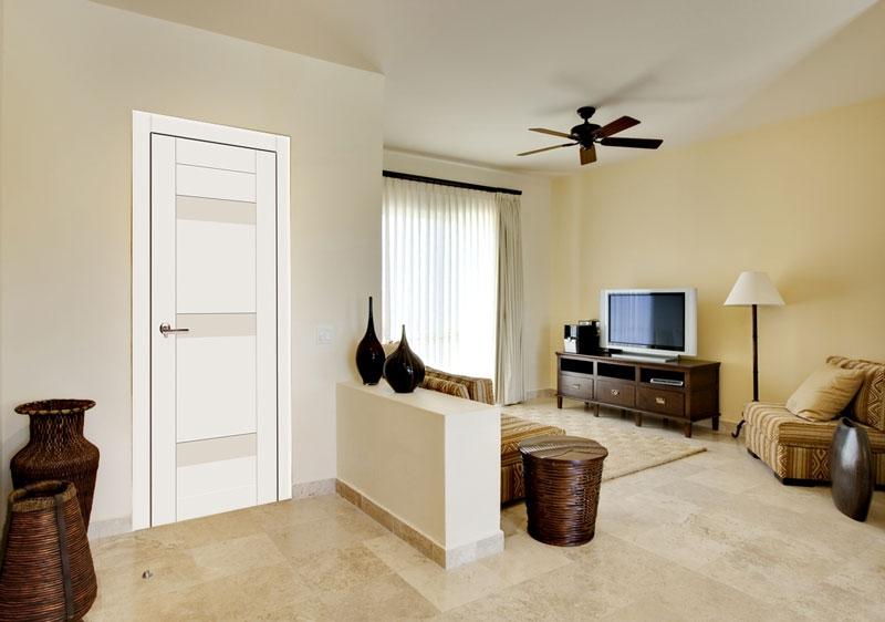 белые межкомнатные двери 54 фото глянцевые и эмаль в стиле