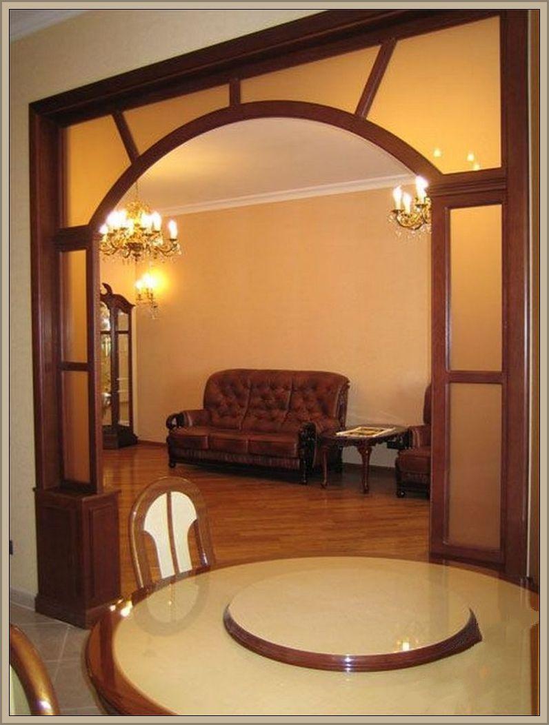 арка деревянная купить москва