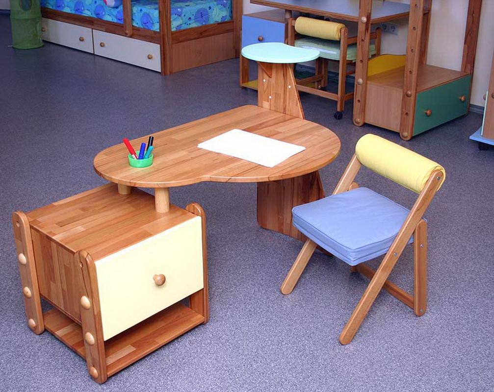 Столы для детской - купить недорого от производителя в москв.