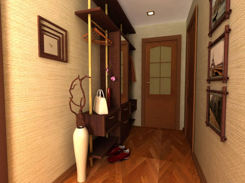 Картинки интерьера маленькой прихожей в квартире фото порадовать