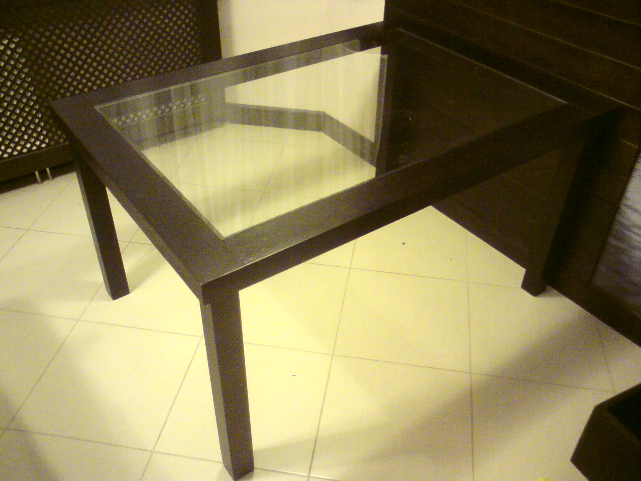Сделать стол своими руками из стекла 417