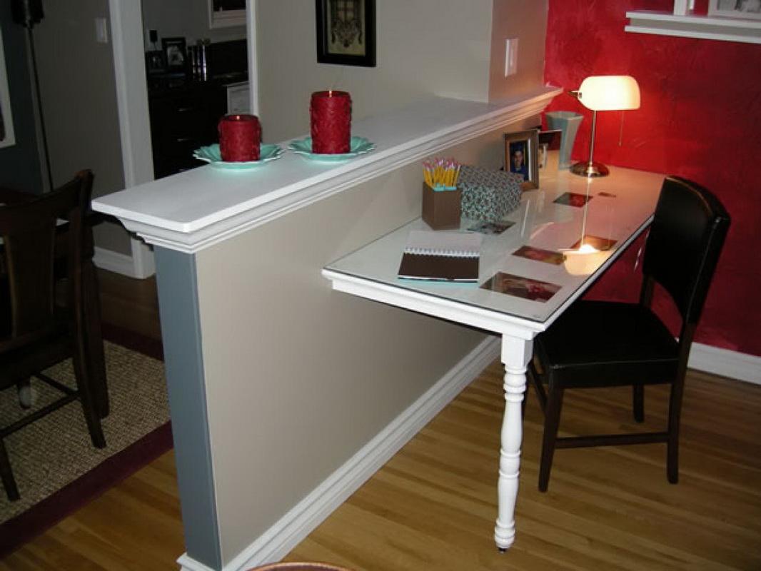 Как сделать стол бар 375